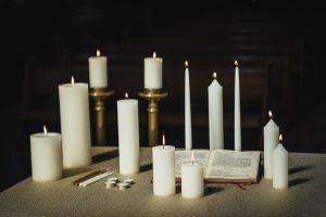 kasdieninė žvakių prekybos sistema