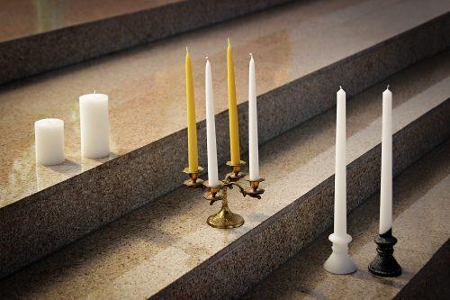 Ritualinės Žvakės