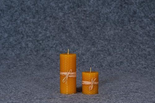 cilindras ornament su vašku